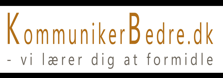 KommunikerBedre.dk